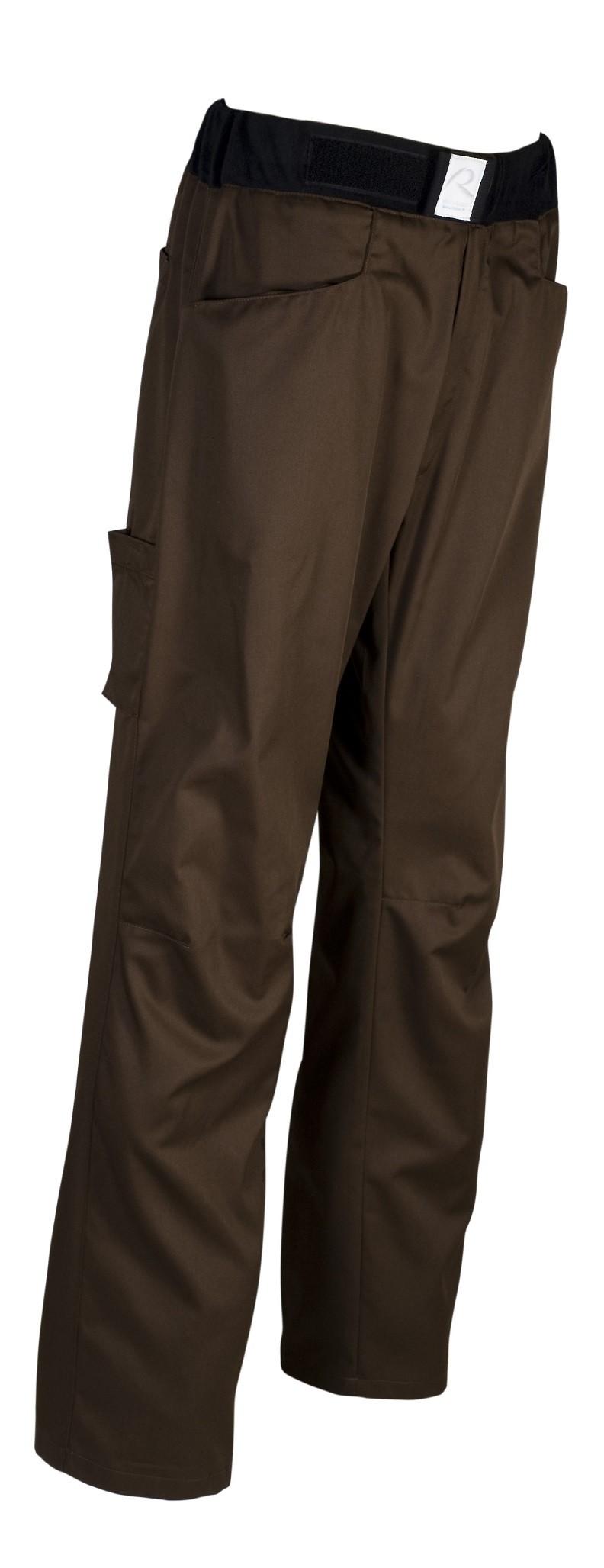 Pantalon de cuisine arenal for Pantalon de cuisine homme