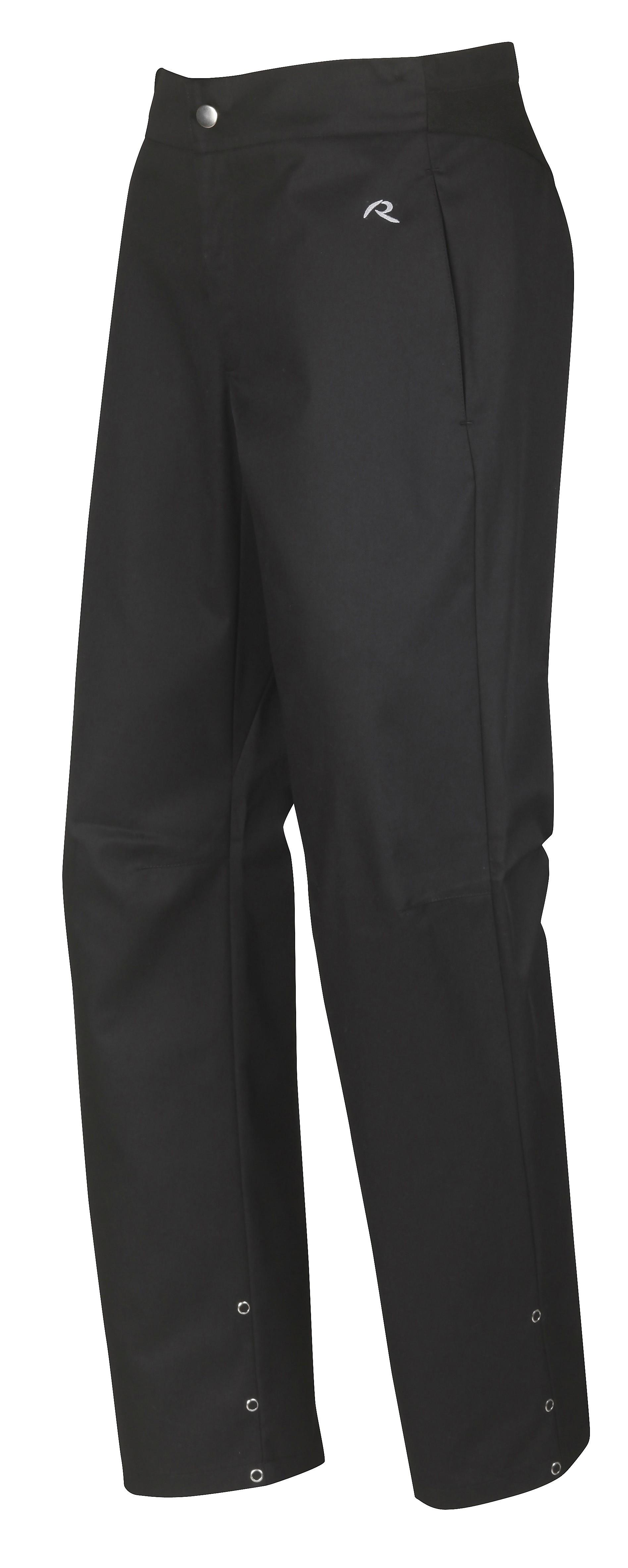 Pantalon de cuisine avec ceinture ponge robur - Pantalon de cuisine robur ...