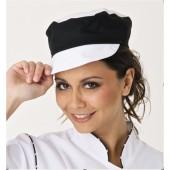 Casquette de cuisinier Gaby