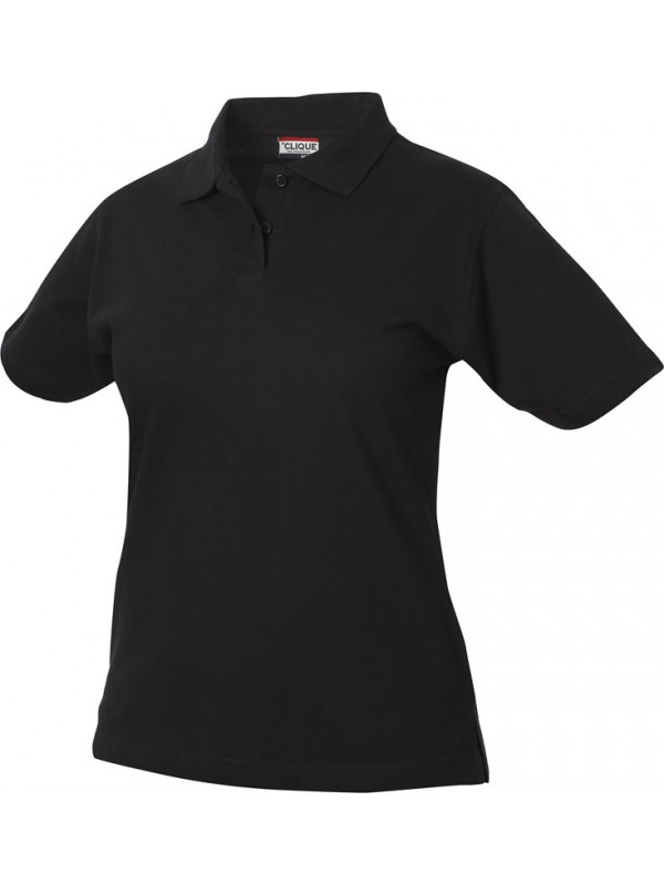 Polos Marion noir