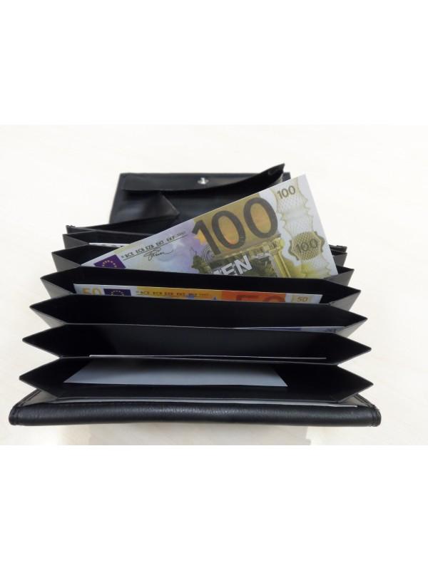 Porte-monnaie professionnel