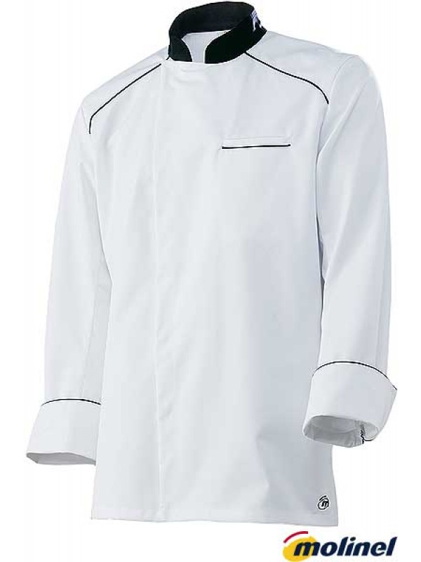 Vestes de cuisine Cookspirit ML