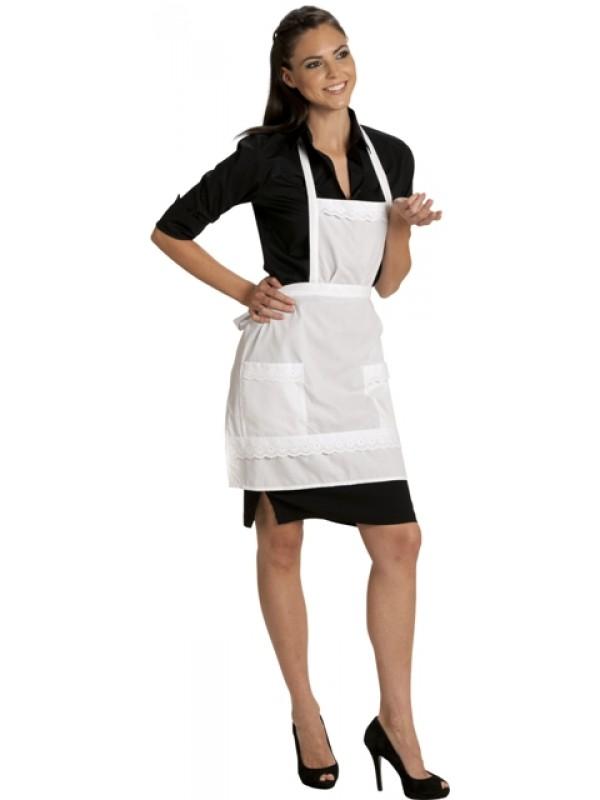 "Tablier service femme ""Grand Café"""
