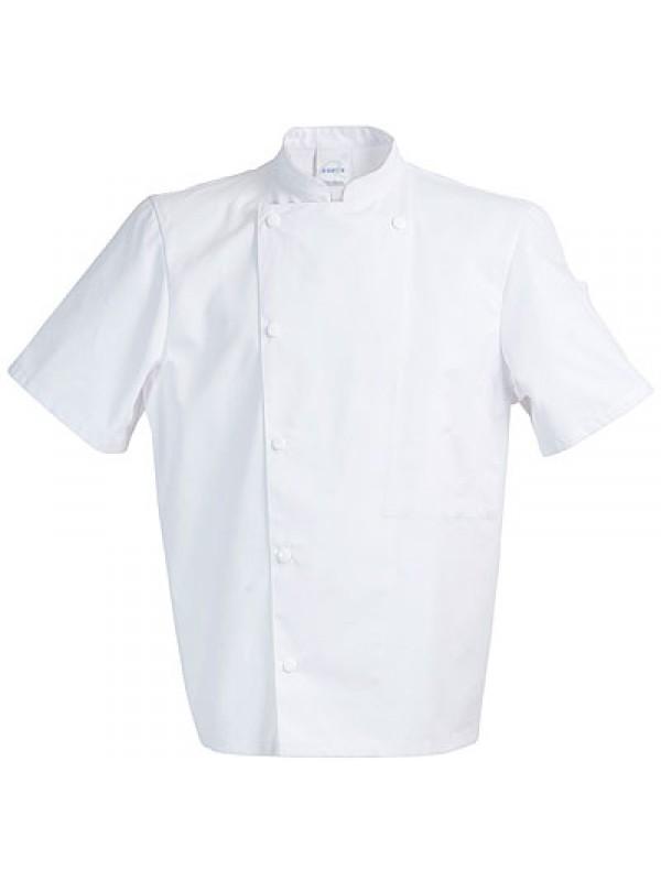 Veste de cuisine Madras M/C