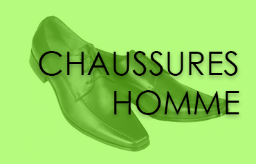 cheaussures homme