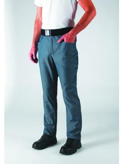 Pantalon de cuisine mixte ROBUR ARCHET