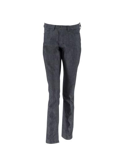 Pantalon de sevice femme Denim LAFONT CLAVEL