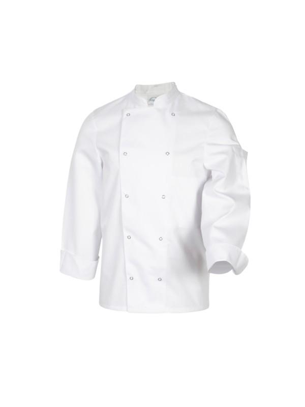 Veste de cuisine mixte ROBUR MELBOURNE