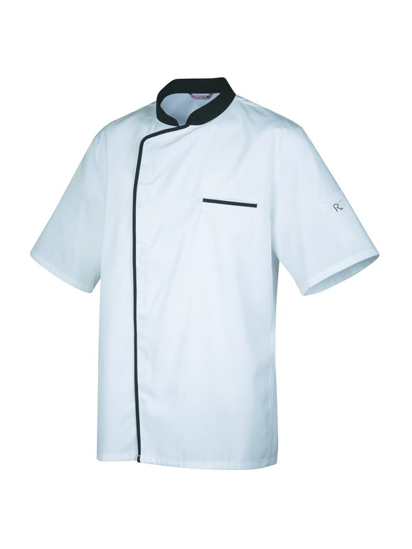 Veste de cuisine mixte ROBUR ENERGY MC