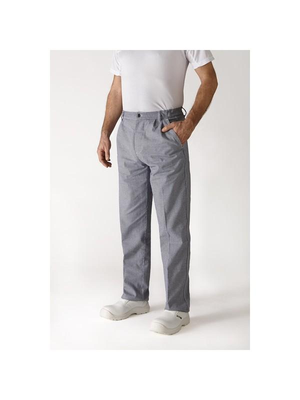 Pantalon de cuisine mixte ROBUR OURAL