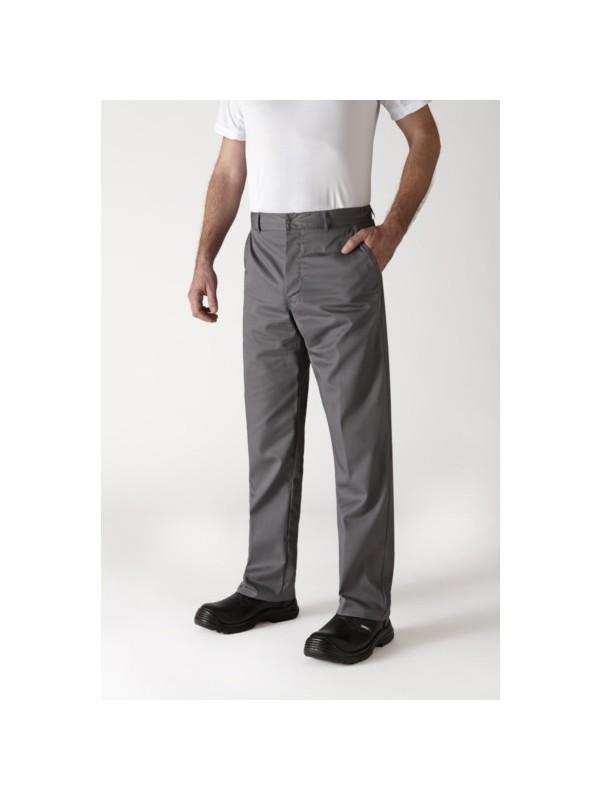 Pantalon de cuisine mixte ROBUR TIMEO