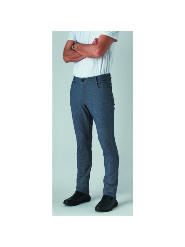 Pantalon de cuisine mixte ROBUR AUSTIN