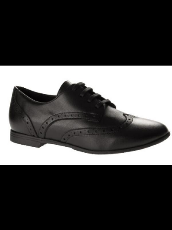 Chaussures De Service En Microfibre Solene NORDWAYS