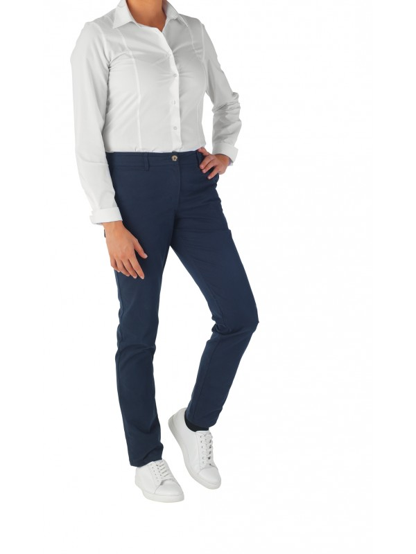 Pantalon de service femme CHIARA ROBUR