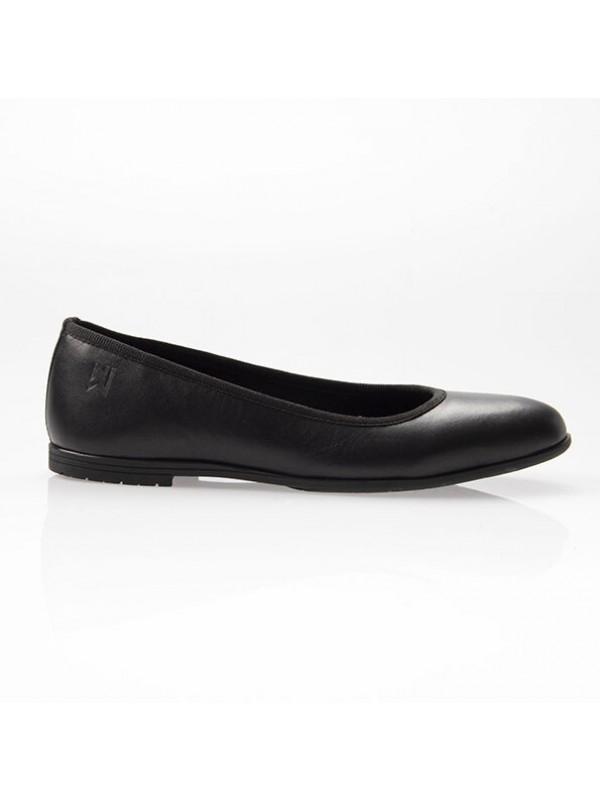 Chaussure De Service Femme Cuir CLARA NORDWAYS SRC