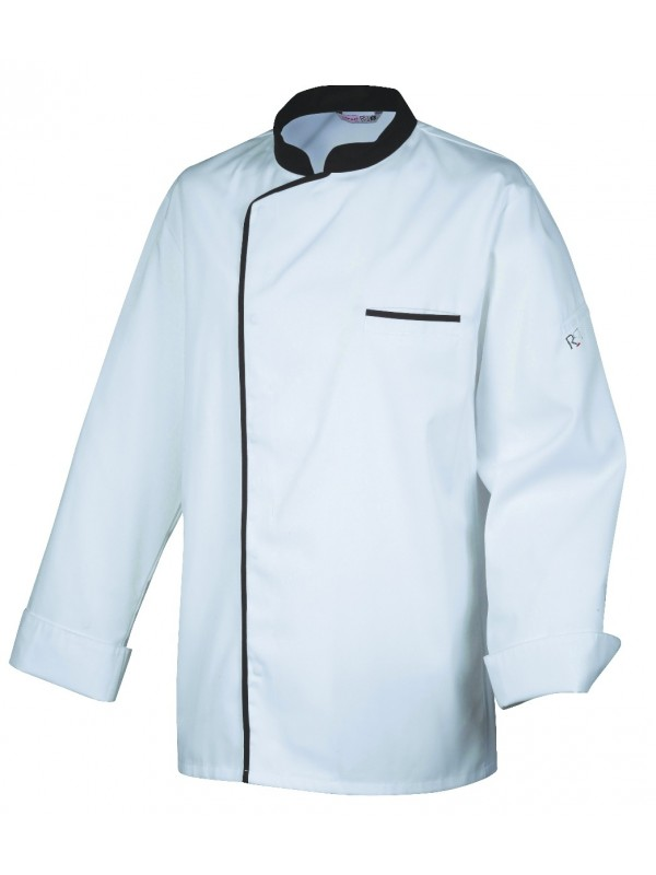 VESTE DE CUISINE ROBUR ENERGY ML