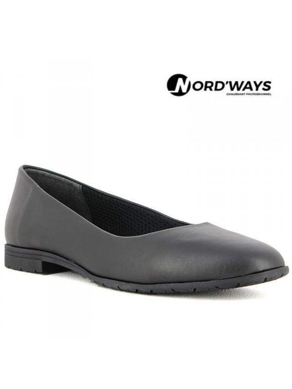 Chaussure De Service Femme Sara NORDWAYS SRC