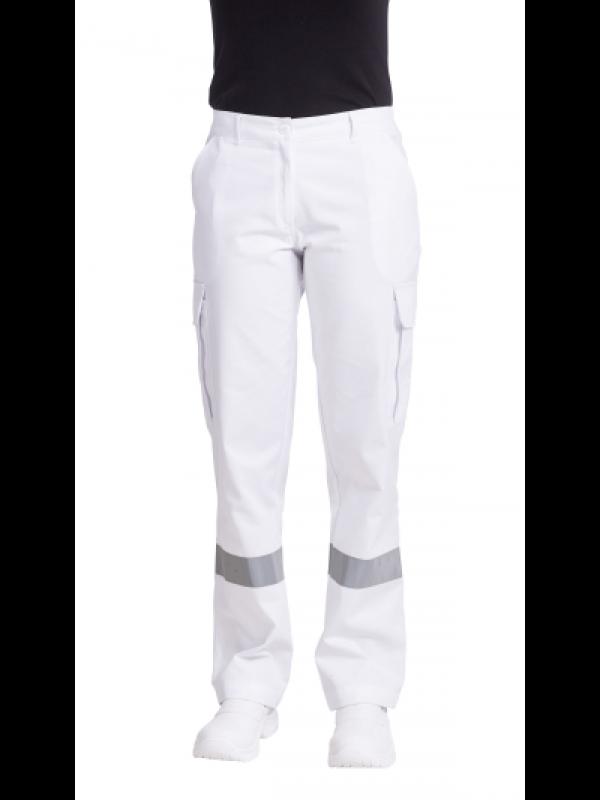 Pantalon d'Ambulancier Femme REMI 5200