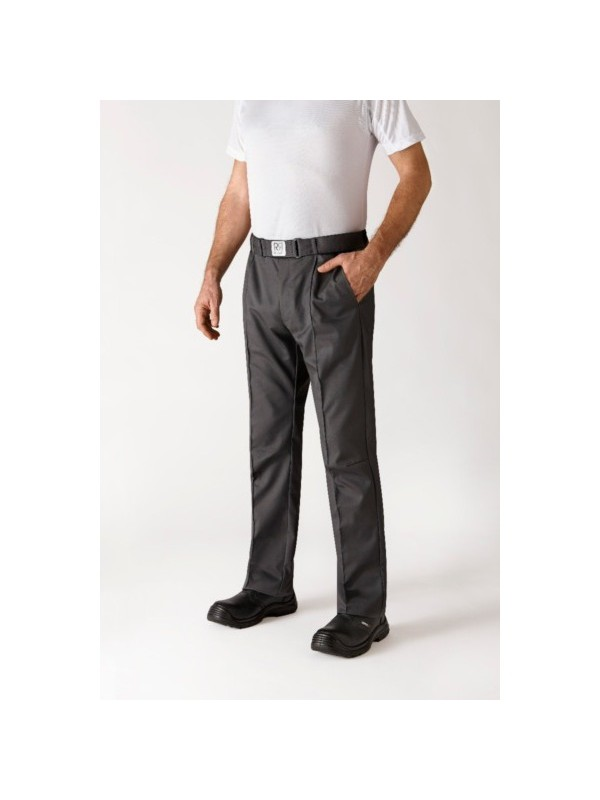 Pantalon de cuisine mixte ROBUR SARENAL
